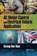 Ac Motor Control And Electrical Vehicle Applications
