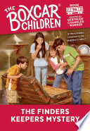 Finders Keepers Mystery Book PDF