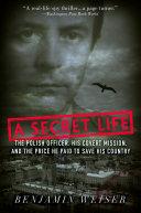 A Secret Life Book