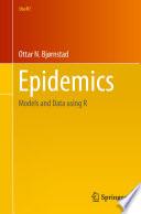 """Epidemics: Models and Data using R"" by Ottar N. Bjørnstad"