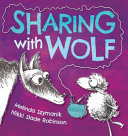 Sharing with Wolf Book PDF