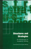 Cover of Structures and Strategies