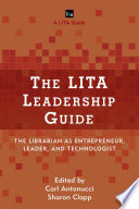 The Lita Leadership Guide Book PDF
