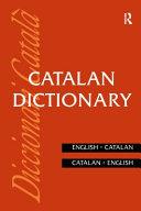 Catalan Dictionary