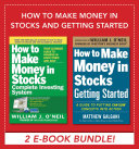 Getting Started In Stock Investing And Trading PDF Free Download