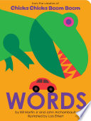 Words Book PDF