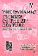 Pdf The Dynamic Teeners of the 21st Century Iv Tm' 2005 Ed.