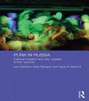 Punk in Russia