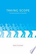 Taking Scope