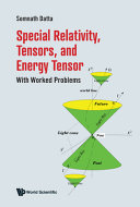 Special Relativity  Tensors  and Energy Tensor