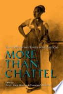 More Than Chattel