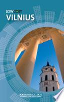 Guida Turistica Vilnius Immagine Copertina