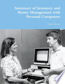 Summary Of Inventory And Money Management With Personal Computers