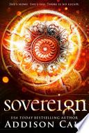 Sovereign Irdesi Empire Book Two