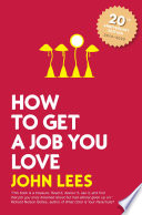 Ebook How To Get A Job You Love 2019 2020 Edition