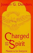 Charged with the Spirit Book