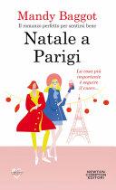 Natale a Parigi Book Cover