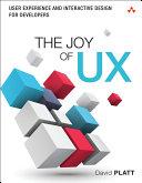 The Joy of UX [Pdf/ePub] eBook