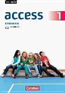 English G Access 01: 5. Schuljahr. Workbook Mit CD