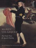 Manet/Velázquez