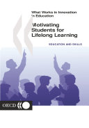 Motivating Students for Lifelong Learning