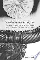 Coalescence Of Styles