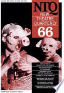 New Theatre Quarterly 66  Volume 17  Part 2 Book PDF