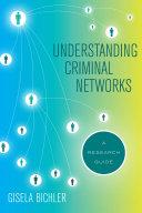 Understanding Criminal Networks Pdf/ePub eBook
