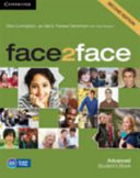 face2face Advanced Student s Book