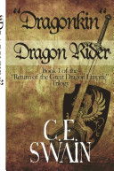 Dragonkin Dragon Rider