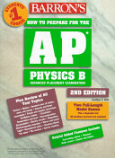 How to Prepare for the AP Physics B