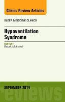 Hypoventilation Syndrome Book