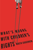 What's Wrong with Children's Rights
