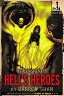 Pdf The Demonata: Hell's Heroes