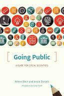 Going Public Pdf/ePub eBook