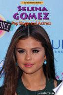 Selena Gomez Book