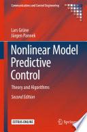 Nonlinear Model Predictive Control