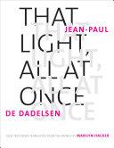 That Light, All at Once Pdf/ePub eBook
