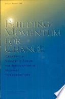 Building Momentum for Change
