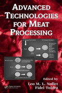 Advanced Technologies For Meat Processing ebook