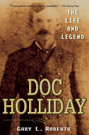 Doc Holliday Book