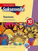Books - Oxford Suksesvolle Toerisme Graad 10 Leerdersboek | ISBN 9780199048441