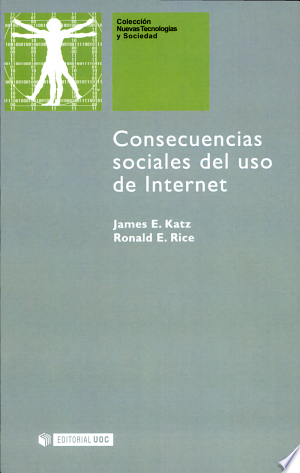 Download Consecuencias sociales del uso de Internet PDF Book - PDFBooks