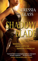 Shadow Blade Pdf/ePub eBook