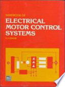 Handbook of Electrical Motor Control Systems Book