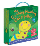 The Crunching Munching Caterpillar Storybook And Double Sided Jigsaw