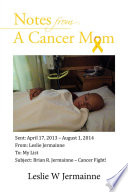 Notes from a Cancer Mom
