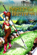 Kristyn the Huntress Book