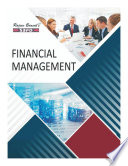 Financial Management Latest Edition by Dr. F. C. Sharma, Rachit Mittal