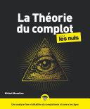 Pdf La Théorie du complot pour les Nuls Telecharger